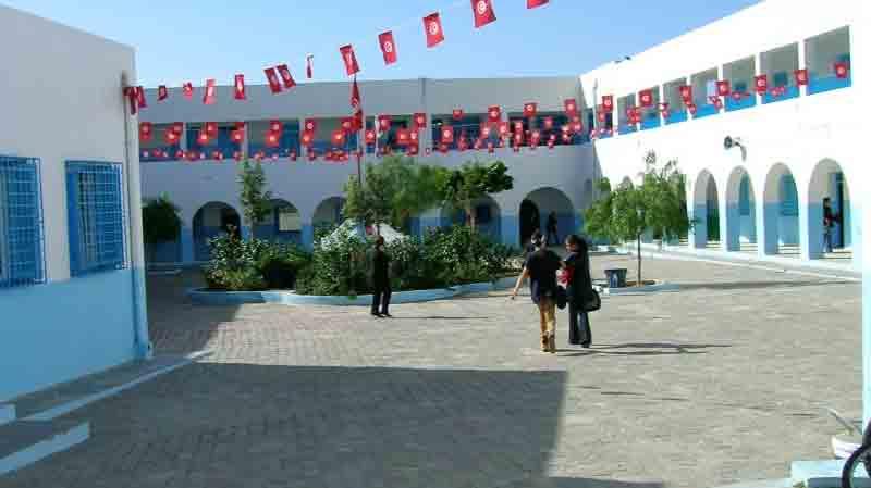 جامعة التعليم الثانوي: نسب نجاح تعليق الدروس ناهزت الـ99%