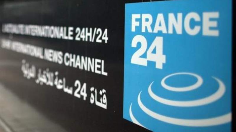 بينها تونس : فرانس 24 في صدارة قنوات الأخبار الدولية بالمغرب العربي