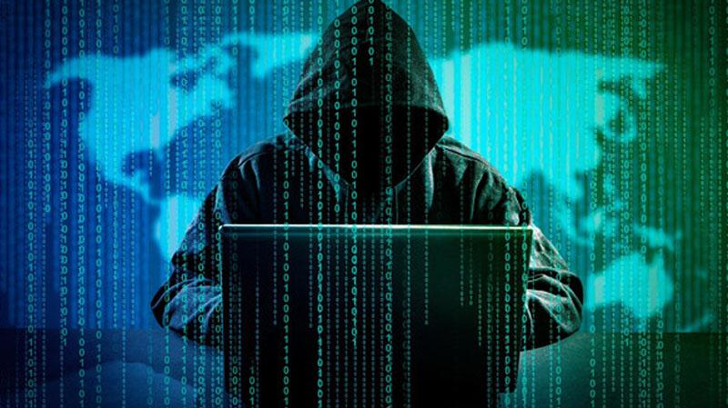 هجمات الكترونية