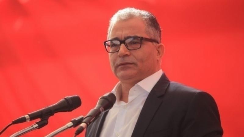مرزوق : أطراف تريد تصفية اتحاد الشغل ويجب وضع حد لـ'لعب الغشاشر'
