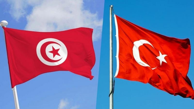 توقيع اتّفاقية توأمة بين بلديتي سكرة وكيزيلكاهامام التركية