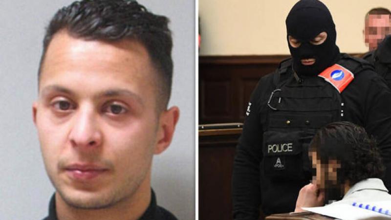 بلجيكيا : 20 سنة سجنا لعبد السلام وشريكه التونسي سفيان العياري
