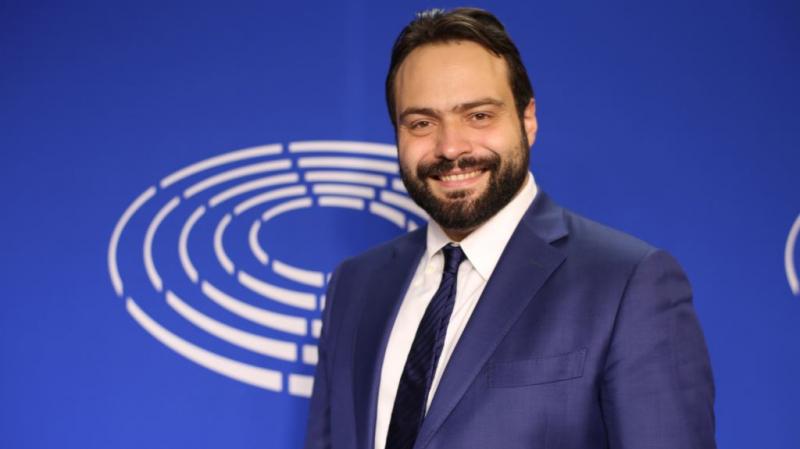 رئيس بعثة الإتحاد الأوروبي لملاحظة الانتخابات يزور تونس