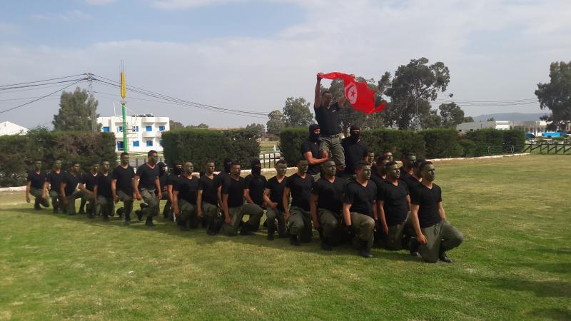 الوحدات العسكرية