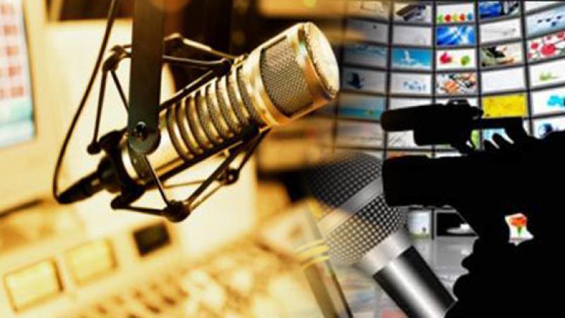 السعيدي: حضور المرأة كان أفضل في الإذاعات الخاصة خلال الحملات
