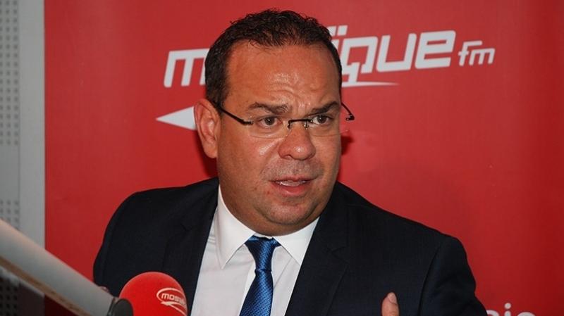 بن غربية ينتقد اتحاد الشغل بسبب ''اللاءات والخطوط الحمراء''