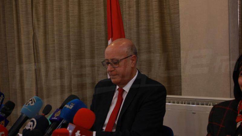 محافظ البنك المركزي : يلزم الناس تعرف إنو البنك الدولي عاون تونس