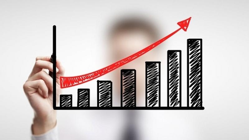أعلى نسبة منذ 2015 : النمو الاقتصادي يرتفع إلى 2.5%