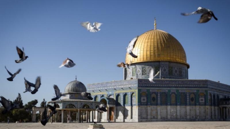اتحاد الشغل يدعو الحكومة إلى رفض القرار الأمريكي حول القدس
