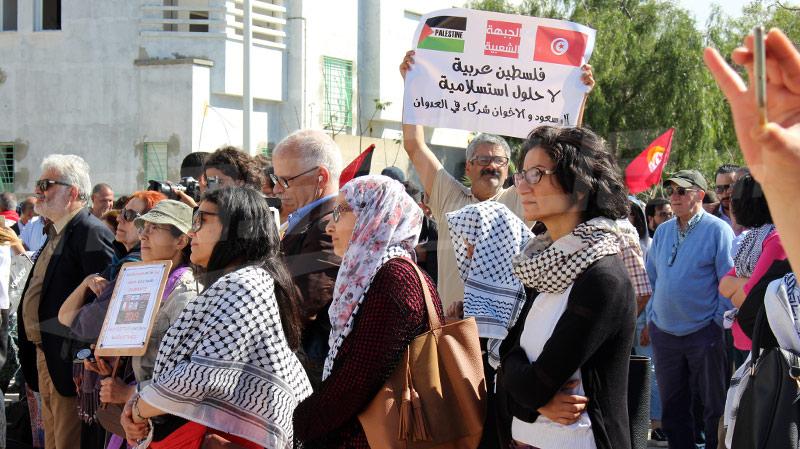 منظمات وجمعيات وطنية تدين جرائم الاحتلال الاسرائيلي في غزة