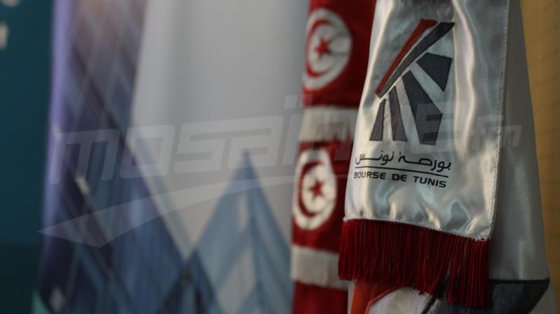 ارتفاع عائدات الشركات المدرجة ببورصة تونس