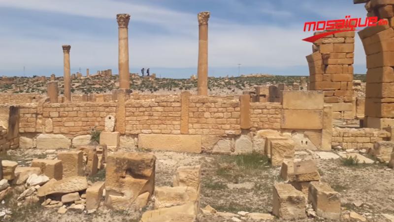 حيدرة: مدينة الآثار بين رقيّ الماضي ونسيان الحاضر
