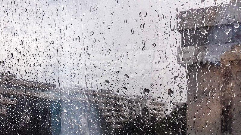 أمطار متفرقة وسحب رعدية متوقعة يوم الخميس