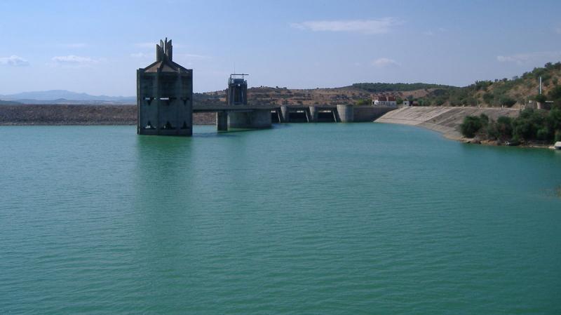 للعام الثالث على التوالي: تونس تعاني عجزا في الموارد المائية بالسدود