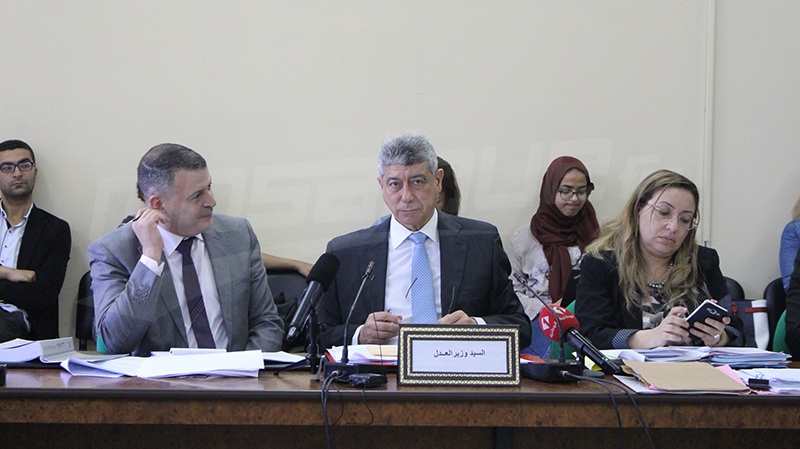 غازي الجريبي: أغلبية الثلثين في انتخاب المحكمة الدستورية تسبب في مأزق