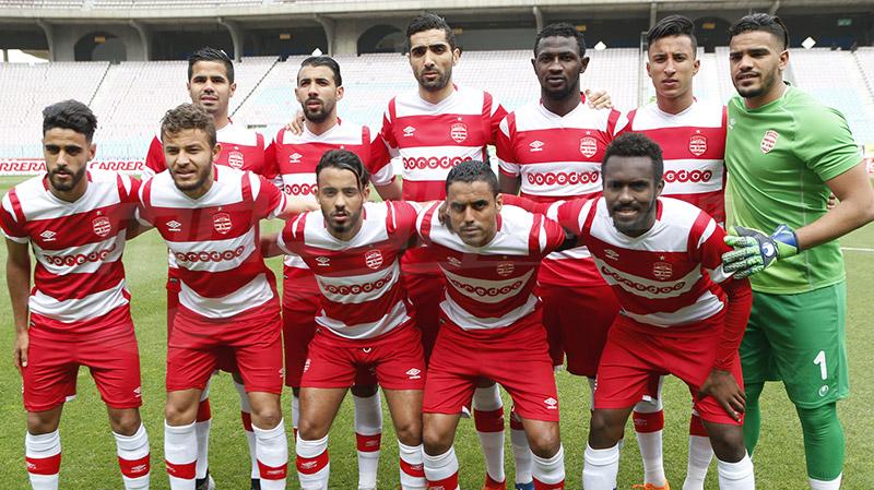 البطولة العربية للأندية : الإفريقي يكتفي بالتعادل في جدّة