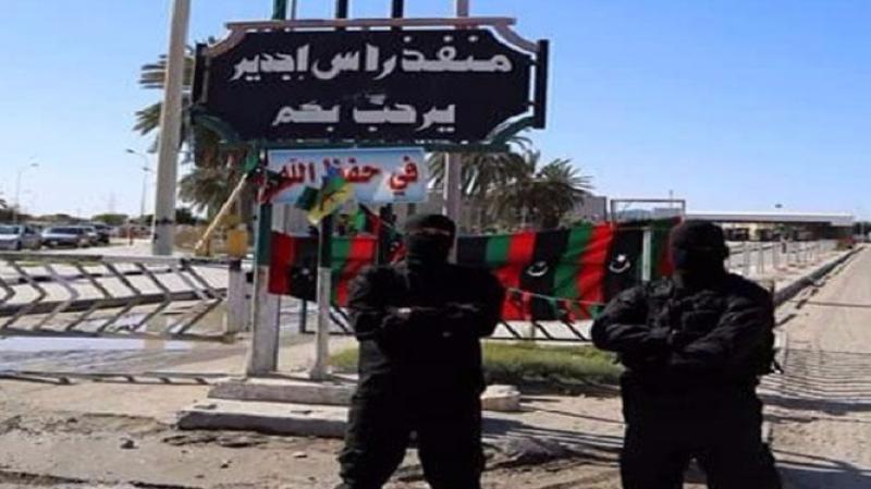 الفرقة الأمنية الليبية ''المقنعون'' تحتجز 10 تجار أصيلي بن قردان