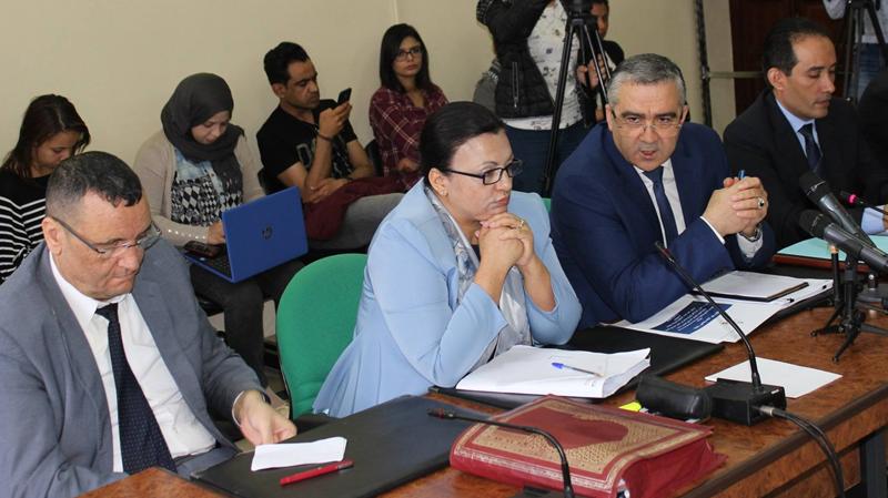 وزارة الداخلية تدرس تقديم مكافآت للمبلغين عن الإرهاب