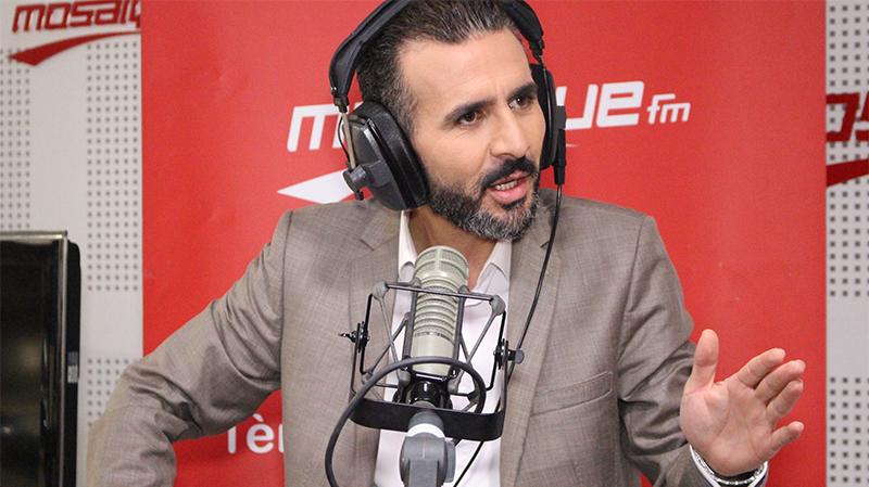 الزريبي : تلقيت تهديدات من ميليشيات محسوبة على أحزاب بسبب 'شالوم'