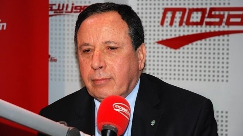 الجهيناوي في الجزائر لبحث الملف الليبي