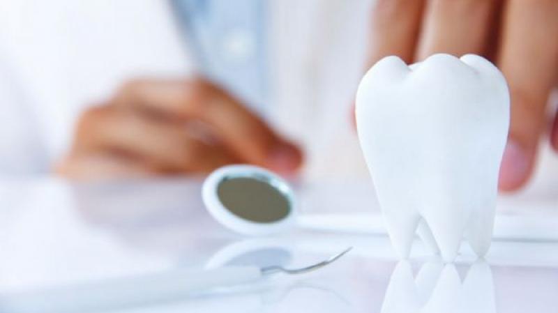 تحديد القيمة الدنيا لعيادة طب الأسنان ب30ـ دينارا