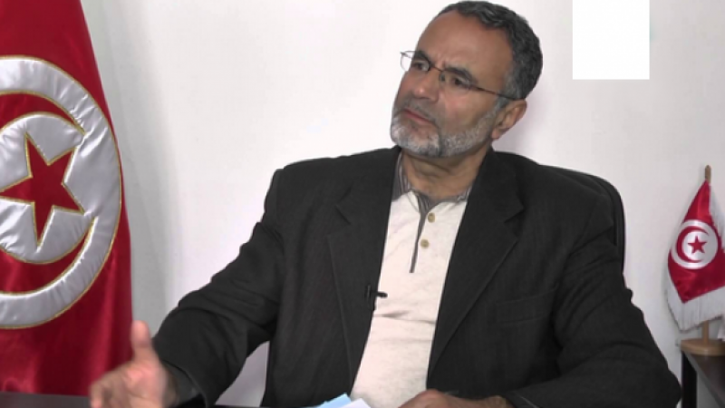 عبد الرؤوف العيادي يتقدّم بشكاية ضد وليد الزريبي بتهمة الحجز والتهديد
