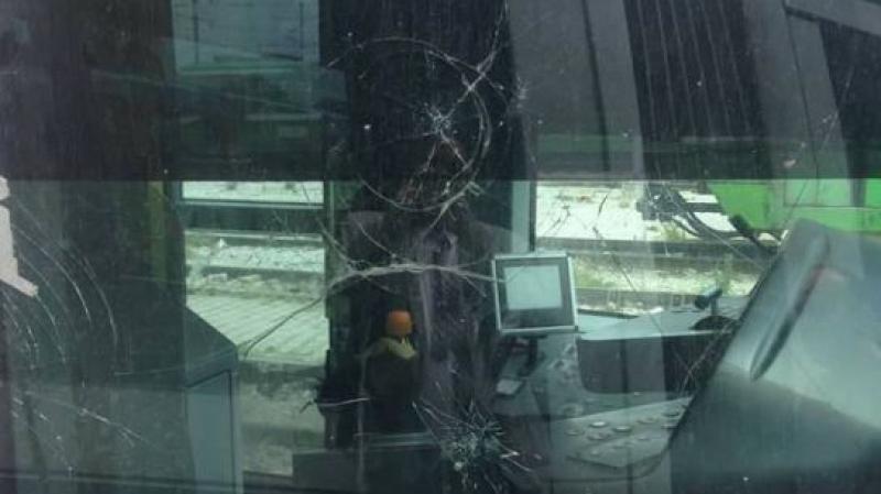 أعمارهم تتراوح بين 12 و16 سنة : إيقاف المعتدين على مترو في بن عروس