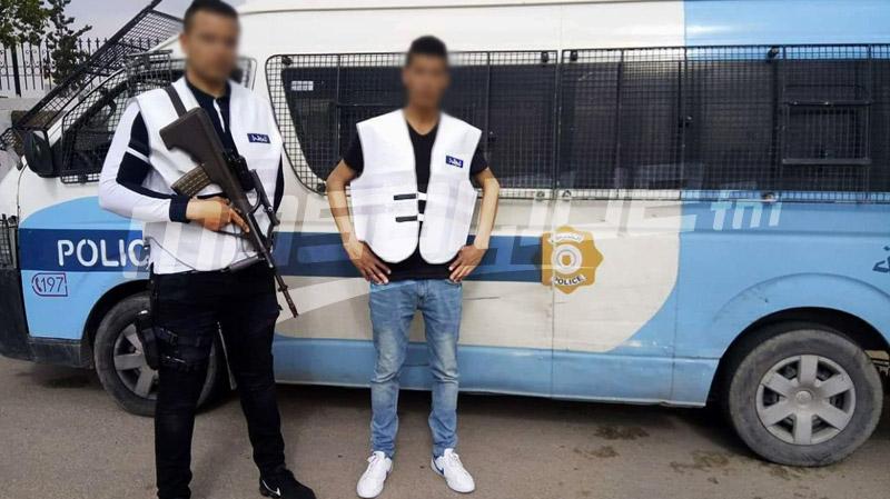 تطاوين:قوات الأمن تعود لارتداء الزي الرسمي وتمهل سلطة الإشراف 15 يوما