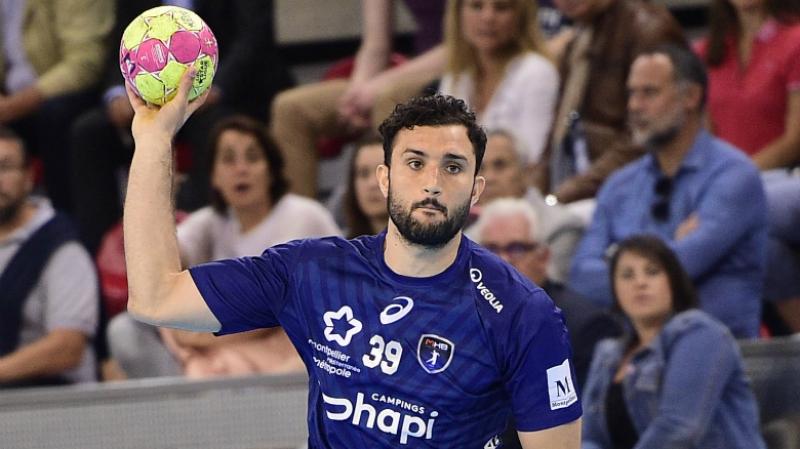 تونسي في نهائي رابطة الأبطال الأوروبية لكرة اليد