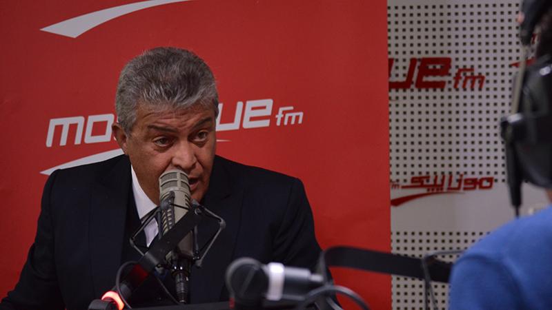 بالحاج: لا يحق إلا لرئيس الجمهورية المبادرة بإطلاق مسار تغيير الحكومة
