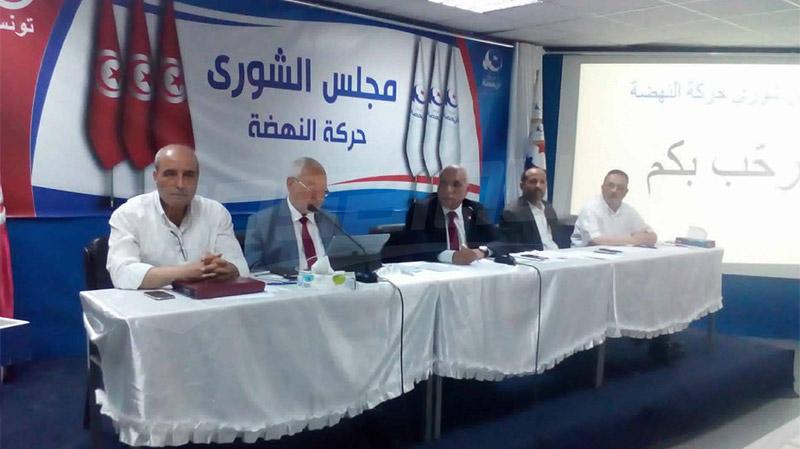 مجلس شورى النهضة يتمسك بالشاهد رئيسا للحكومة
