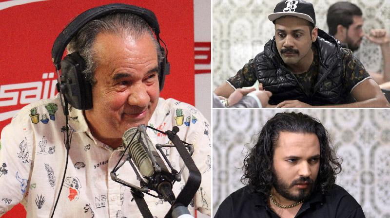 الأمين النهدي: هذا الفرق بين كريم الغربي وبسام الحمراوي