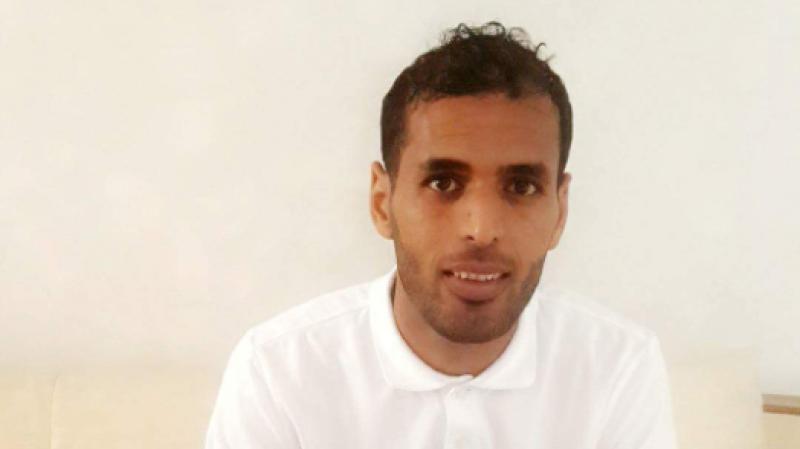 شاكر الرقيعي يلتحق بالعياري في الكوكب السعودي
