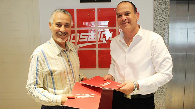 اتفاقية شراكة بين مهرجان بنزرت الدولي وإذاعة موزاييك