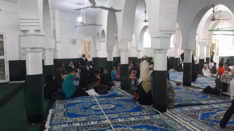 سيدي بوزيد : 60 طفلا شاركوا في المسابقة الجهوية لحفظ القرآن