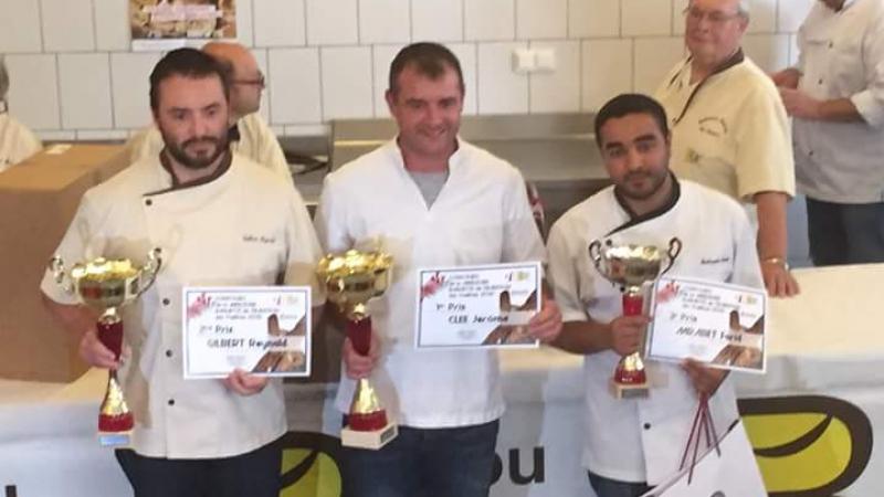 تونسي يتحصل على المركز الثالث في مسابقة 'أفضل رغيف خبز بباريس'