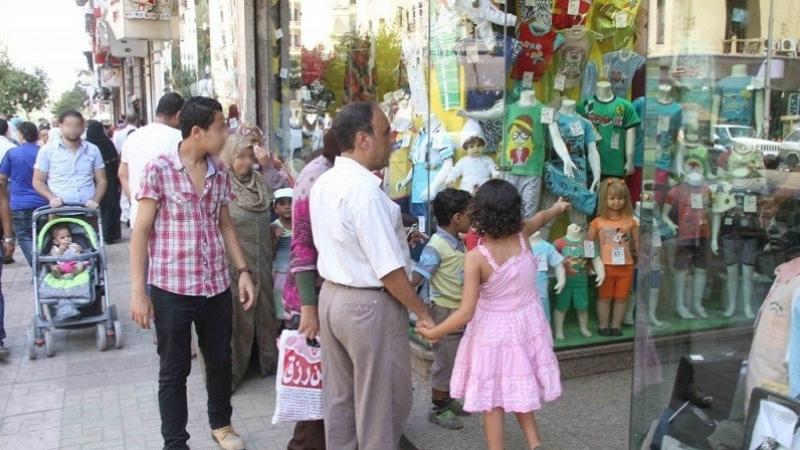 منظمة المستهلك : كلفة ملابس الطفل في العيد تناهز 282 د
