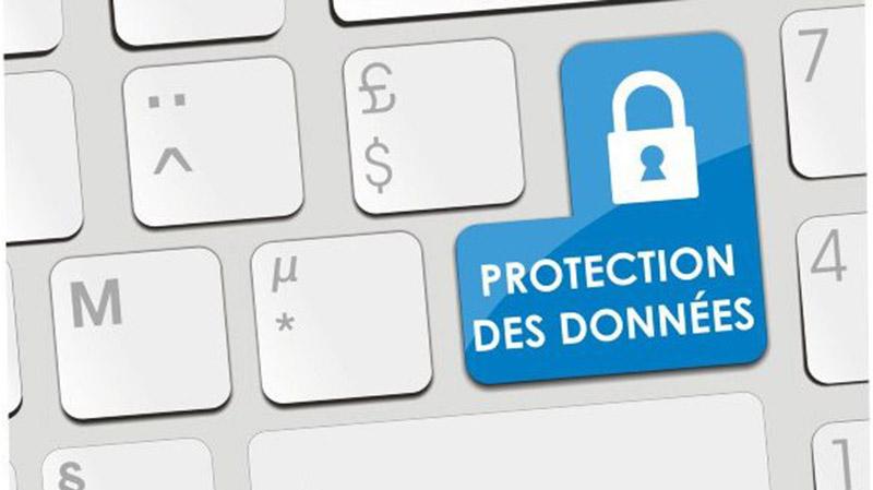 حماية المعطيات