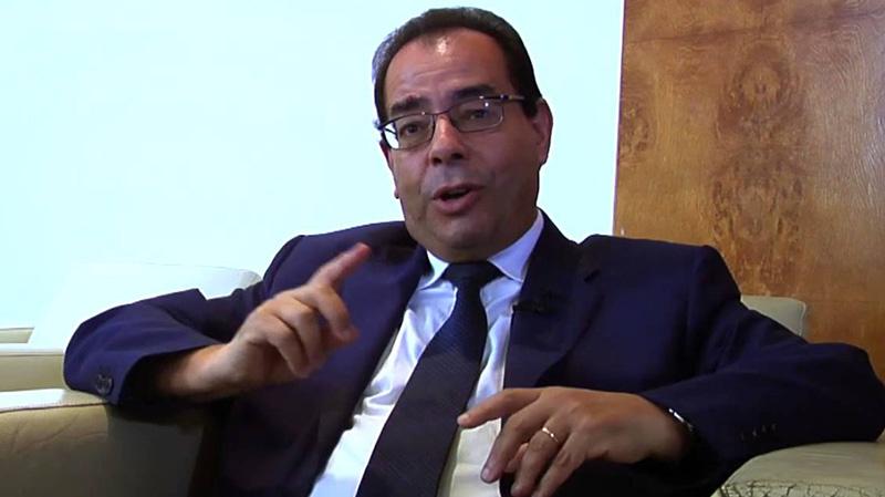 أحمد الكرم: مكافحة الفساد من أولويات القطاع البنكي في تونس