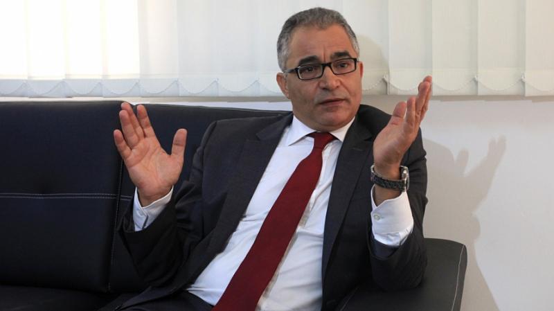 أخبار حول التخطيط لمحاولة انقلاب : محسن مرزوق يعلق