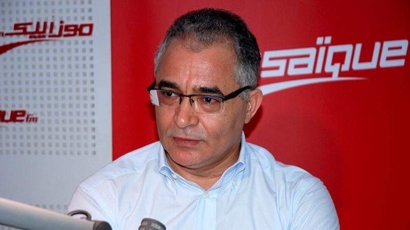 محسن مرزوق : لاتوجد أي إرادة سياسية للقبض على ناجم الغرسلي
