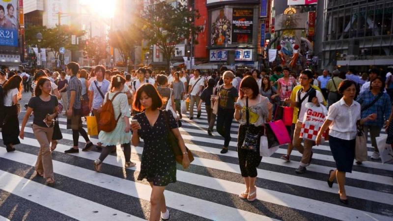 في تغيير تاريخي: اليابان تخفّض من سن الرشد