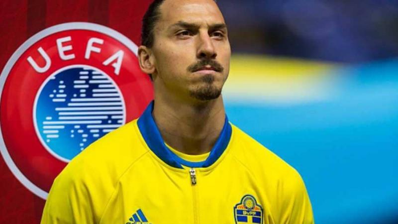 إبراهيموفيتش: 'كأس العالم بدوني لا يستحق المشاهدة'