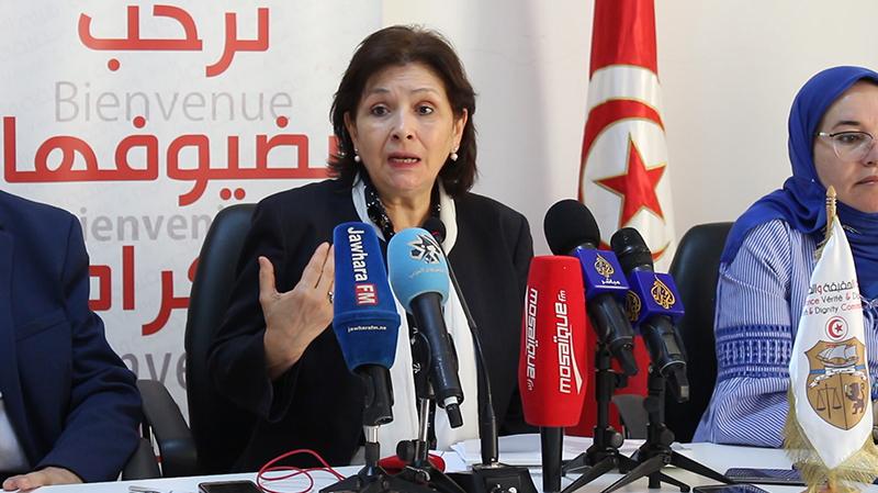 بن سدرين: وزارة أملاك الدولة ووزارة الخارجية تعاملا معنا بطريقة سلبية