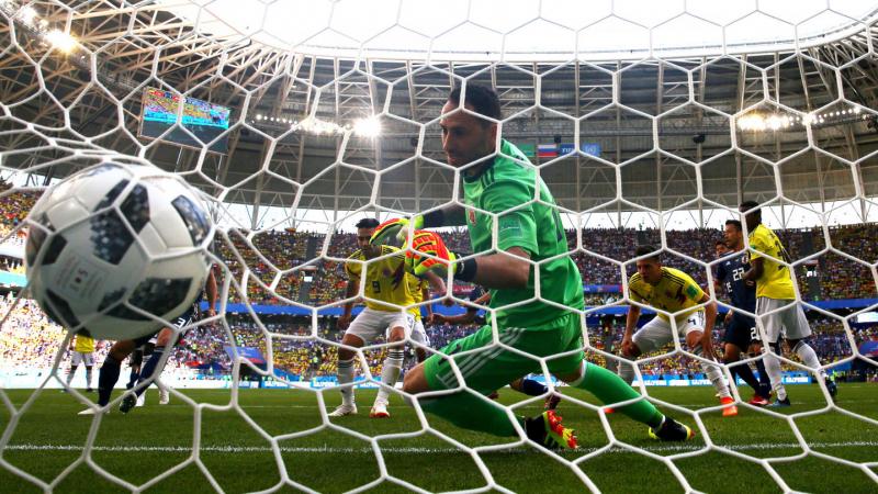 مونديال 2018 : فوز صعب لليابان أمام كولومبيا