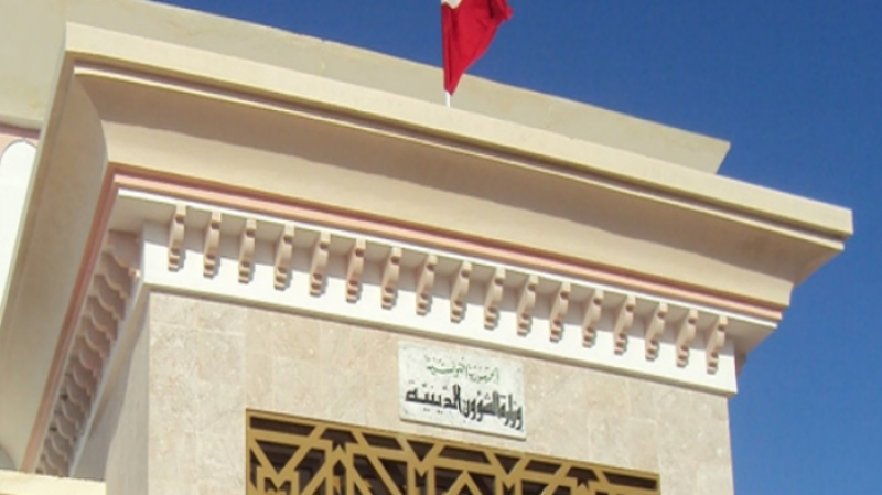 إعفاء إمام خطيب إعترض على تسمية ساحة باسم الشهيد شكري بلعيد