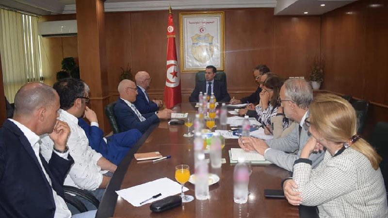 مشروع إيطالي لانتاج الحرير بتونس