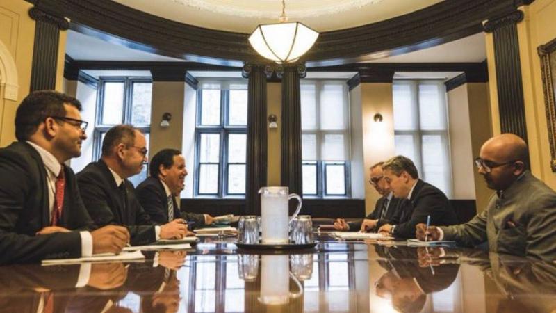 نحو ابرام اتفاقية ثنائية لتشجيع وحماية الاستثمارات بين تونس وكندا