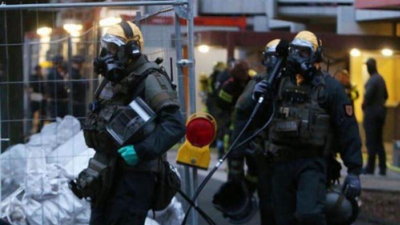 بعد إيقاف تونسي الأسبوع الماضي : ألمانيا تعلن إحباط اعتداء بقنبلة