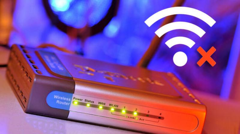 قطع كلي للانترنت في الجزائر